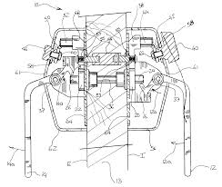 Patent us6293598 push pull door latch mechanism with lock drawing zener diode as a switch