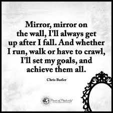Quotes About Mirrors And Beauty Best Of Power Of Positivity Truth Spoken Pinterest Positivity
