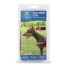 Easy Walk Chic Harness