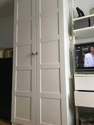 Ikea Pax Kleiderschrank Fronten Landhaus Schlafzimmer Gestalten