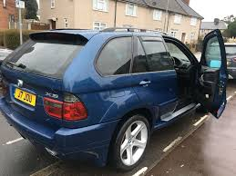BMW Convertible bmw x5 problems 2002 : BMW 2002 X5 FOR SALE   in Barking, London   Gumtree