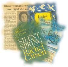 silent spring rdquo rachel carson it is what it is rachel carson it is what it is