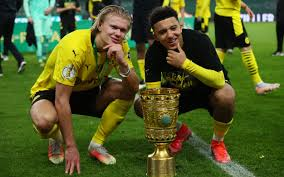 Three black players who missed penalty kicks. Jadon Sancho Is Outplaying Raheem Sterling And Marcus Rashford He Can Be England S Joker In The Pack
