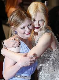 Nicole kidman was in hong kong to celebrate the opening of the new omega boutique in manning house at 38 queen's road central on the 20th of may 2010. Nicole Kidman Previously Kissed Denzel And Naomi Express Digest
