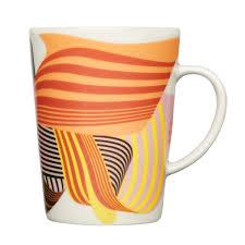 Solid Striped Size Chart Iittala Graphics Solid Waves Mug