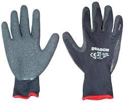 Znalezione obrazy dla zapytania rękawice ochronne