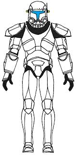Small Picture Star Wars Pictures To Color At Clone Trooper Coloring Pages And