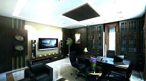 elegant office. 33 Innovation Idea Elegant Office Furniture Decor Impressive Table Lamp Placed On L Desk Accessories Medium