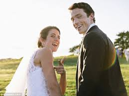 Image result for amelia wilson's wedding