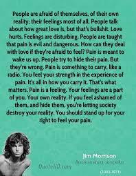 Jim Morrison Quotes Simple Jim Morrison Quotes QuoteHD