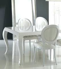 italian lacquer dining room furniture. Italian Lacquer Dining Room Furniture Chairs High Gloss White Lacquered Table And .