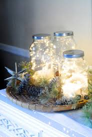 Mason Jar Decorating Ideas For Christmas 60 DIY Christmas Mason Jars to Gift or Decorate With Diy 52