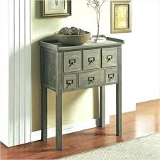 very small accent table small side table with drawers small accent table with drawer console drawers