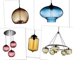 pendant lighting for hand blown glass pendant lamp shades and entertaining hand blown glass pendant lights