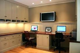 inexpensive office decor. Delighful Office Home Office Ideas For Two Person Desk Inexpensive  White Popular Intended Inexpensive Office Decor A