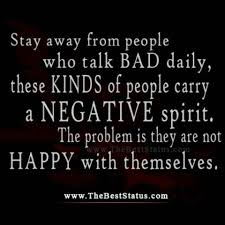 Quotes About Negative People 193 Quotes
