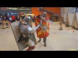 Legio V Macedonica. Древний Рим. Реконструкция.'s Videos | VK