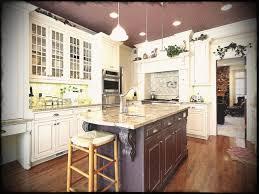 size x white kitchen cabinets with dark island galley kitchens eat at islands