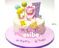 1st Birthday Cakes Baby Cakes 1st Birthday Cake Girl With Name