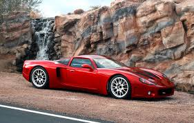 Gtm Supercar By Factory Five Racing It S A Kit Car But It S