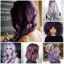 Purple Hair Style purple best hair color ideas & trends in 2017 2018 7607 by wearticles.com