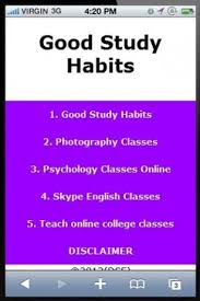 essay about good study habits custom paper writing service essay about good study habits