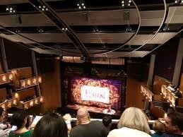 Photos At Ahmanson Theatre