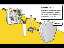 bits'n'bobs wiring a plug presence multimedia Wiring A Plug Wiring A Plug #11 wiring a plugin