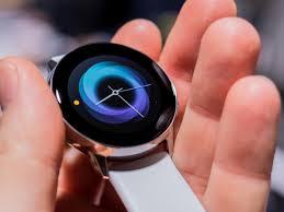 Samsung Galaxy Watch Active Release ...