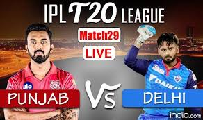 Live scores, live commentary, scorecard, statistics. Dc 167 3 Beat Pbks 166 6 7 Wkts Ipl 2021 Match Highlights Online Stream Hotstar Video Punjab Kings Delhi Capitals Update Dhawan Ipl Highlights