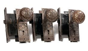 antique door locks. Beautiful Antique Attractive Antique Door Locks With Hardware Rim Lovable  Three  Vintage Brass Lock  Intended Antique Door Locks