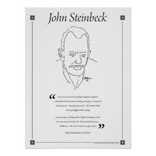 how to write a good john steinbeck essay steinbeck displays a clear understanding of the importance of unity in many of his works