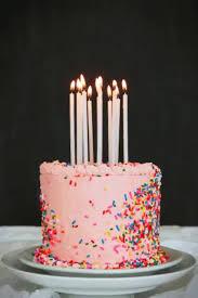 Birthday Cake Gifs Tenor