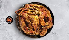 Sri Lankan Crab Recipes Restaurant ...