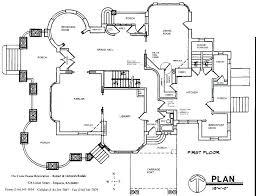 Simple Blueprint Simple Blueprints For Houses Blueprint Of Houses Blueprint Plan Of