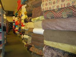 Small Picture SAS Fabric Store Huge selection of fabric and trim sold by the