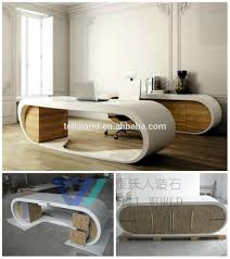 yellow office worktop marble office furniture corian.  Corian High End Office Furniture Yellow Boss Table Designs With Credenza Inside Worktop Marble Corian