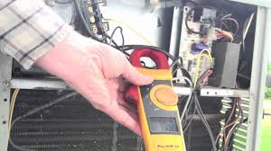 Ac Compressor Amperage Chart How To Check Amp Draw Of Air Conditioning Compressor