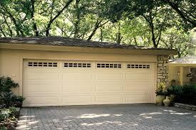 18 foot garage doorTraditional Steel Garage Doors