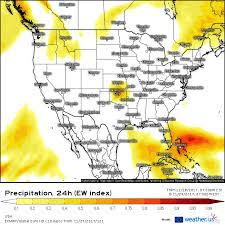 Weather Us Model Charts Weather Us Weather Forecasts For Professionals On Twitter