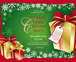 examples of corporate holiday party invitations wedding party invitation examples cimvitation