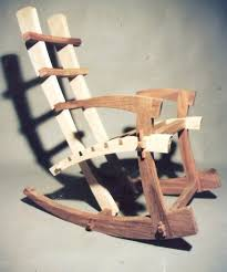 building japanese furniture. japanese rocking chair when the time it was build building furniture e