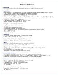 Emt Resume Template Elegant Resume Ideas Earn Money