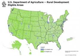 Rural Development USDA Loan A Great Option For Zero Down FinancingRural Development Usda