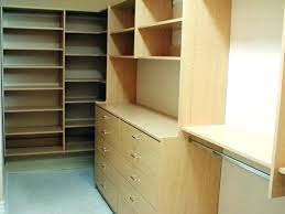 closets to go maple finish for your closets to go closet pantry desk or other organizer closets to go