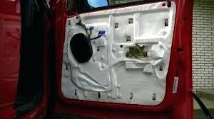 car door insulation car door insulation photo 2 of 5 awesome car door insulation amazing ideas