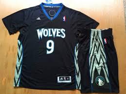 Nike Youth Swingman Jersey Size Chart Discount Holidays Timberwolves 9 Rubio Jerseys Black Short