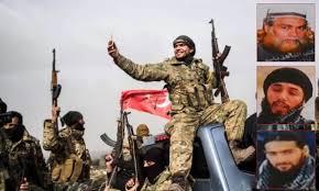 In Libya 229 ISIS Fierce Leaders with 4700 Turkish-backed Jihadists. UN  Investigates, Europe Sleeps – gospanews.net