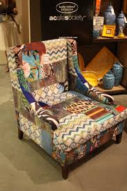 cool funky furniture. ab home pieced chair cool funky furniture