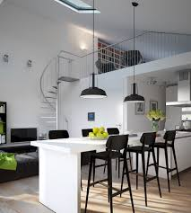industrial modern lighting. Inspirational Industrial Modern Kitchen Designs 21 For Your Smart Home Ideas With Lighting
